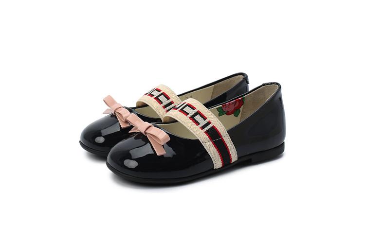 Туфли Gucci, 26 650 руб. (ЦУМ)