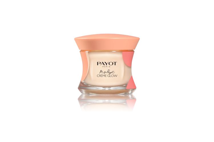 Витаминизированный крем для сияния кожи Crème Glow, My Payot, Payot