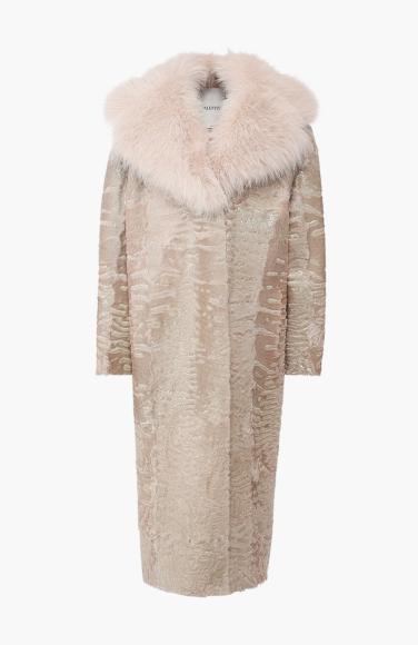 Пальто Valentino («Барвиха Luxury Village»), 1 515 000 руб.