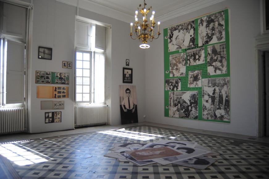 Фото: kesselskramer.com/exhibitions/album-beauty