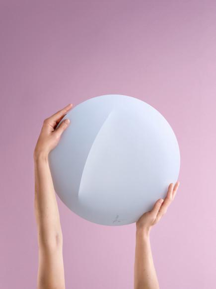 Светильник Сабин Марселисв рамках коллаборации с IKEA