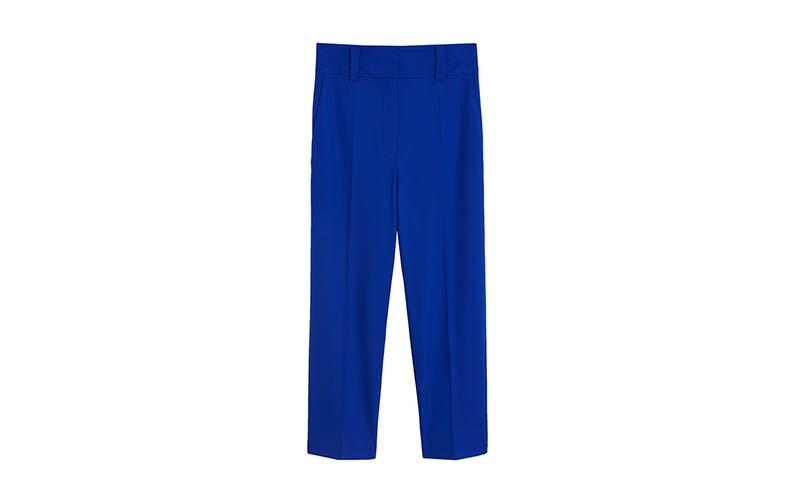 Женские брюки Mango, 4999 руб. (Mango)