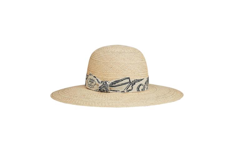 Шляпа Hermès, цена по запросу (Hermès)