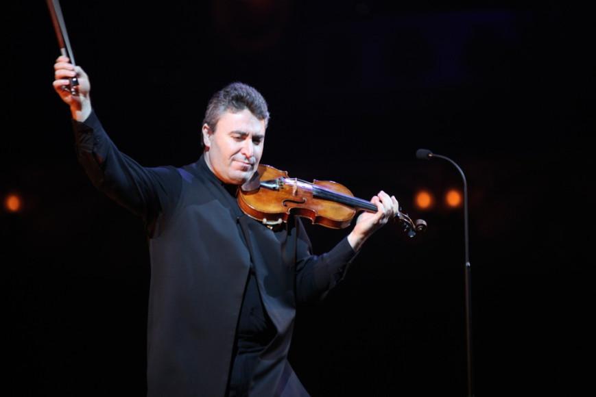 Максим Венгеров (скрипач)