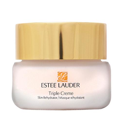 Увлажняющая маска Triple Creme, Estee Lauder