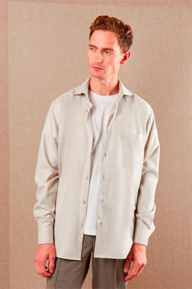 Рубашка 12storeez, 2980 руб. с учетом скидки (12storeez.com)