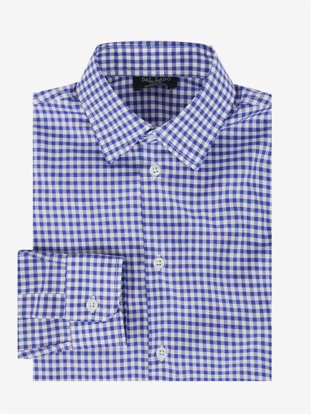 Рубашка Dal Lago (Bosco Bombino)