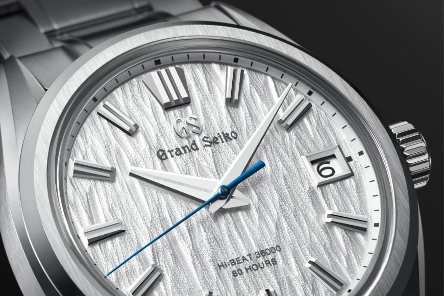 Часы SLG005 Heritage Collection, Grand Seiko