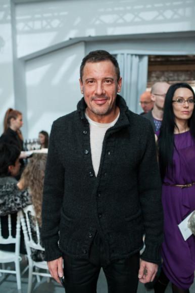Андрей Фиорд, продюсер, Andy Fiord Fashion Agency