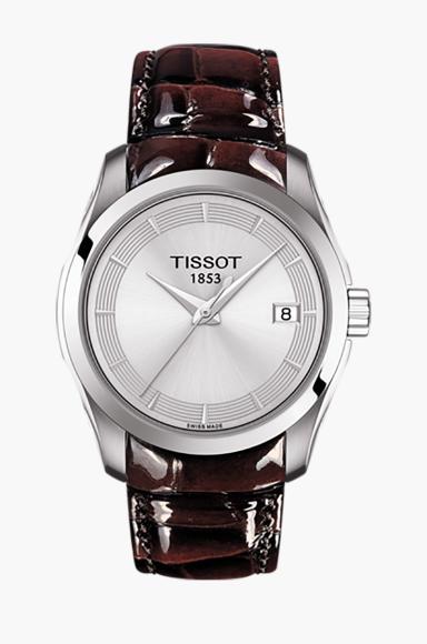 Часы Couturier, Tissot, цена по запросу
