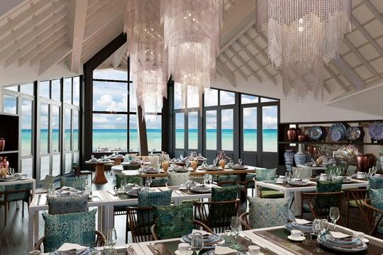 Ресторан Vista Del Mar