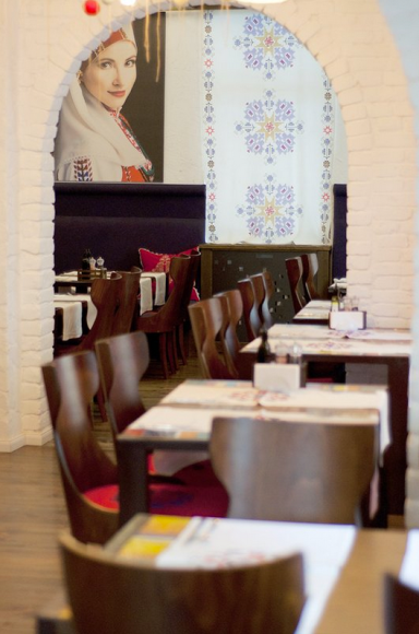 Фото: moma-restaurant.com