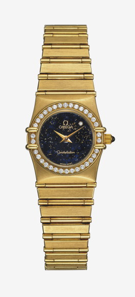 Omega Constellation Star, 1992