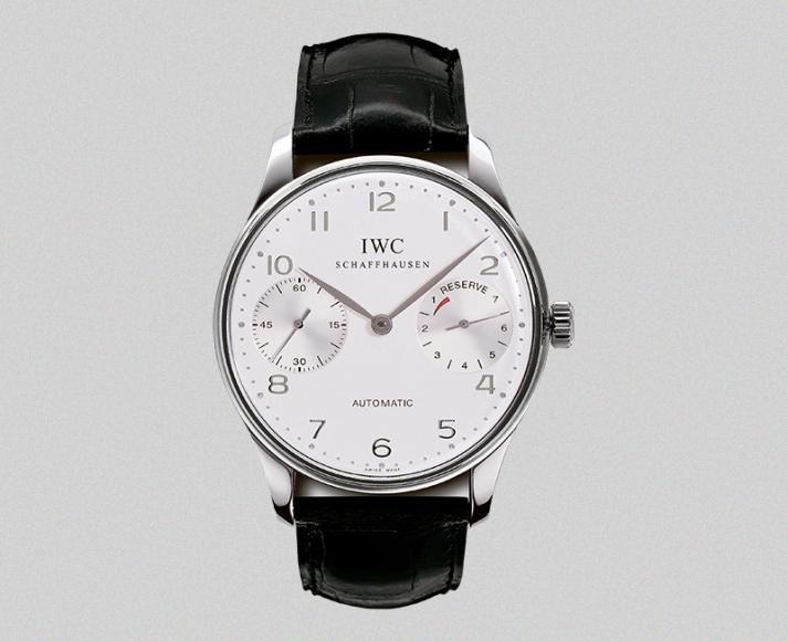 Часы Portugieser Automatic, 2001