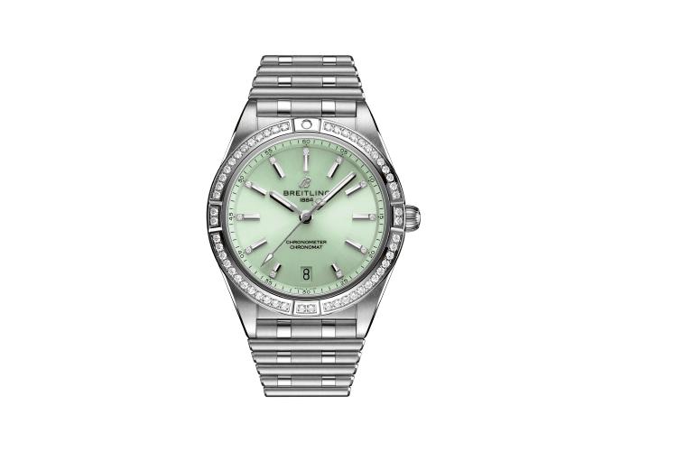 Часы Chronomat Automatic 36, Breitling