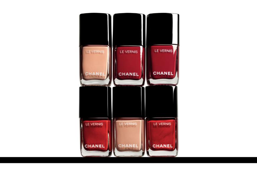 Лаки для ногтей, Les Fleurs De Chanel, Chanel