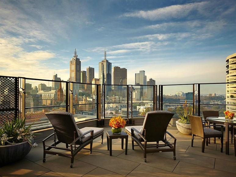 ОтельLangham Melbourne