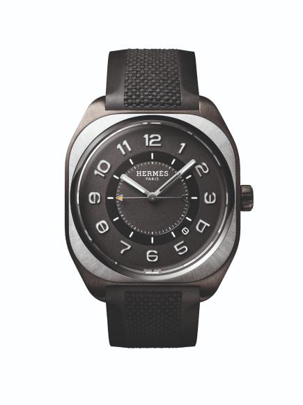 Часы Hermès H08, Hermès