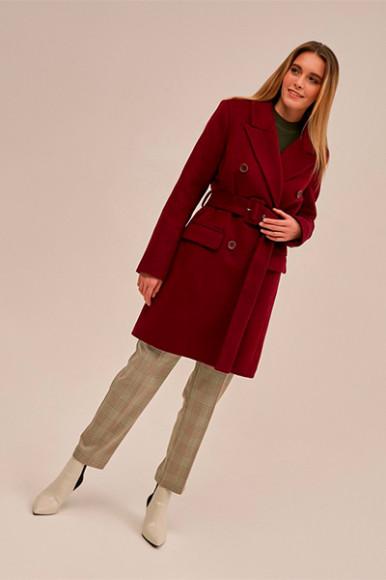 Пальто All We Need, 5500 руб. с учетом скидки (allweendeed.ru)