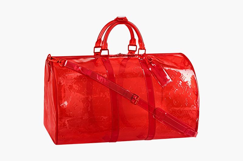 Дорожная сумкаLouis Vuitton, 214 000 руб.
