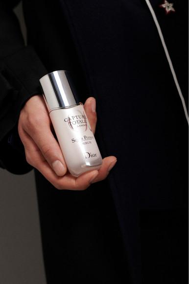 Сыворотка C.E.L.L. Energy Super Potent Serum, Capture Totale, Dior
