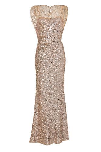Платье, Jenny Packham