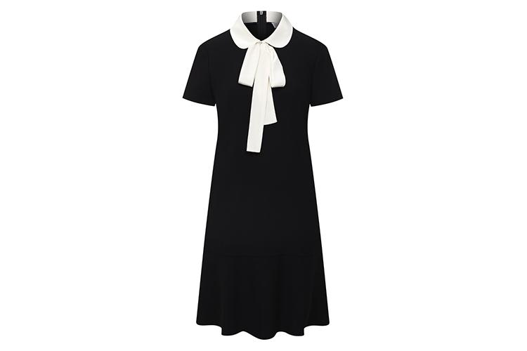 Платье Redvalentino, 43 250 руб. (ЦУМ)