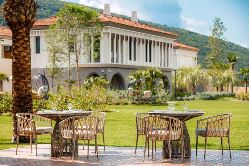 Ресторан La Veranda
