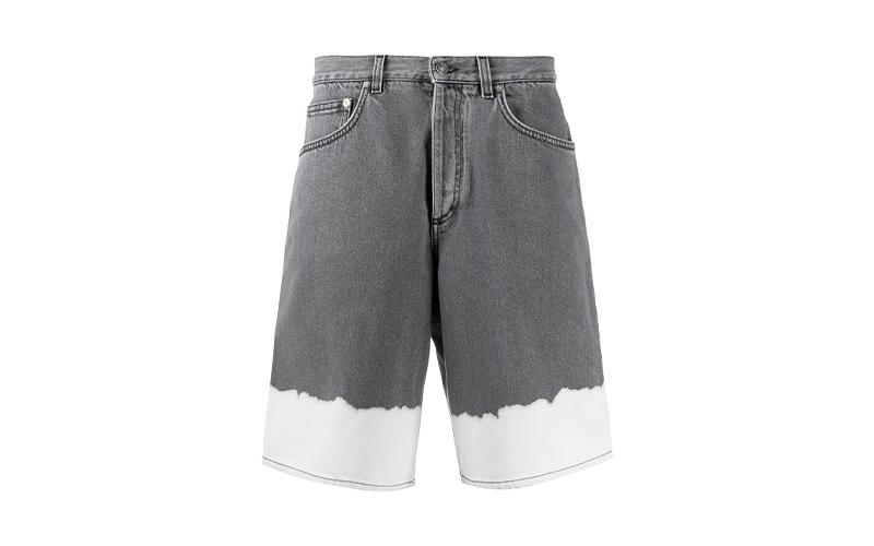 Мужские шорты Givenchy, 34 834 руб. (farfetch.com)