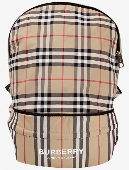 Рюкзак и поясная сумка Burberry («Даниэль»)