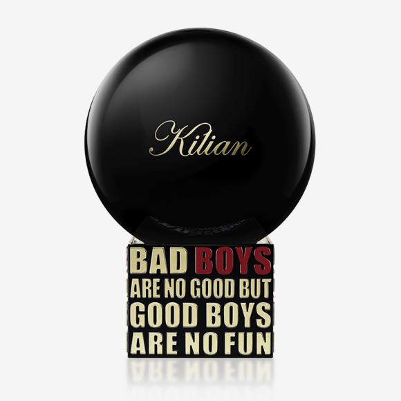 Древесный аромат Bad Boys Are No Good But Good Boys Are No Fun из коллекции My Kind Of Love, By Kilian. Цена по запросу