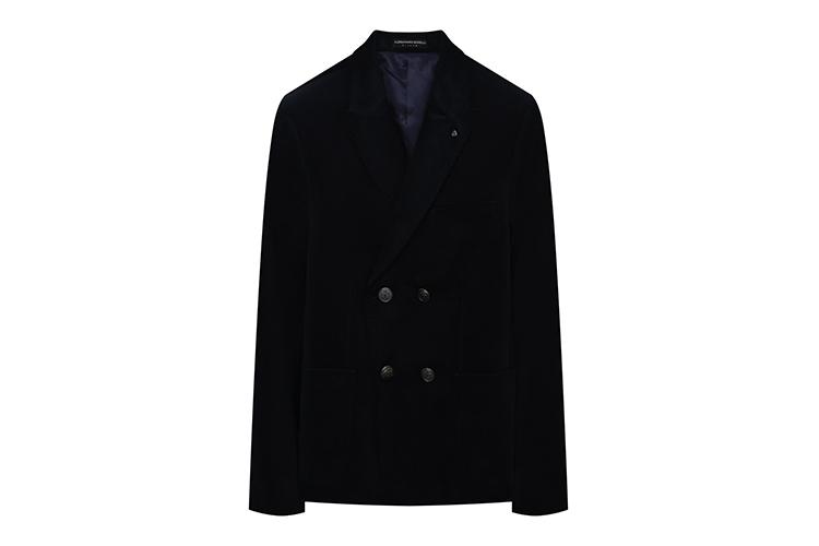 Пиджак Alessandro Borelli, 8170 руб. (ЦУМ)