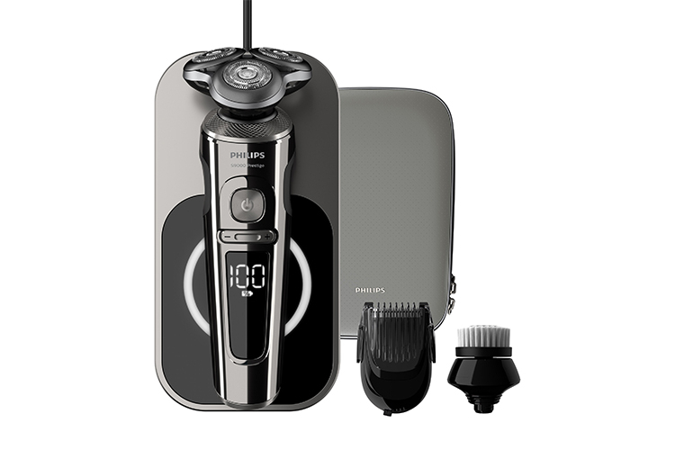 Электрическая бритва S9000 Prestige,Philips