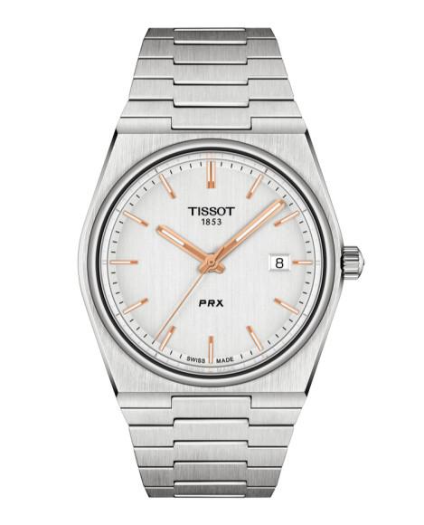 ЧасыTissot PRX 40 205 Quartz