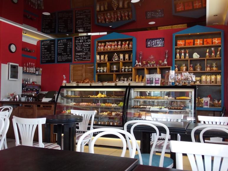 Фото: instagram.com/laforetcafe