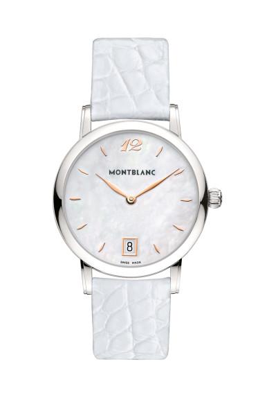 Часы Star Classic, Montblanc