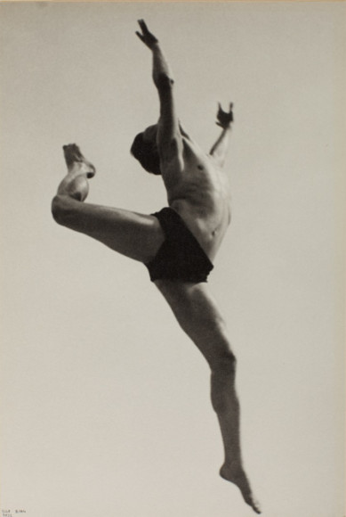 Ильзе Бинг. «Dancer», 1932 (Коллекция сэра Элтона Джона)