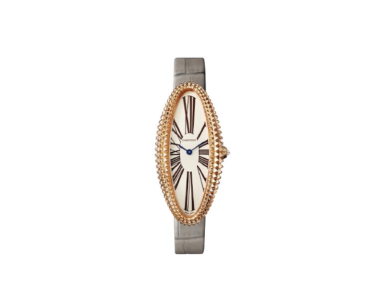Часы Baignoire,Cartier, 1 730 000 руб. (Cartier)