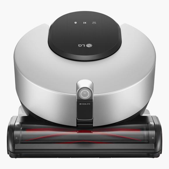 Робот-пылесос LG, цена по запросу