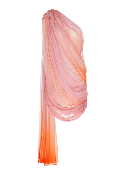 Платье Oscar de la Renta, $4490 (modaoperandi.com)