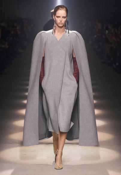 Givenchy, осень-зима 2020/21