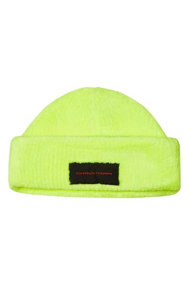 Женская шапка Alexander Wang, 14 200 руб. (Aizel)