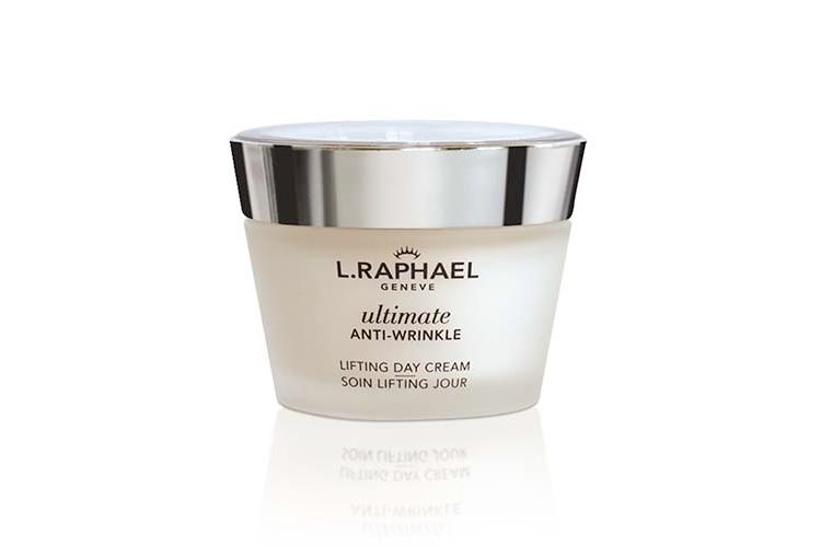 Крем Ultimate Lifting Day Cream, L.Raphael