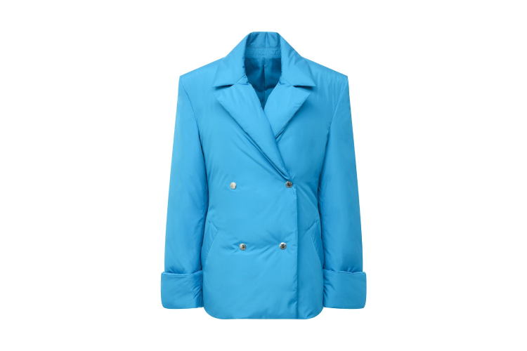 Женская куртка Khrisjoy, 92 650 руб. (ЦУМ)
