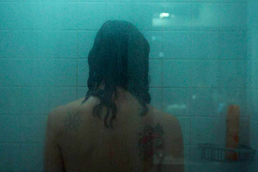 Кадр из фильма «Домашний режим»