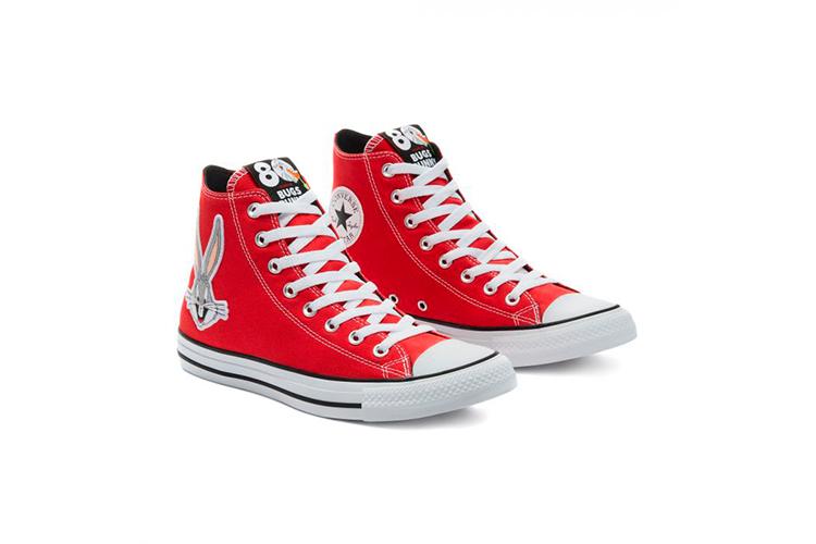 Кроссовки Converse с Багзом Банни, 7100 руб. (Converse)