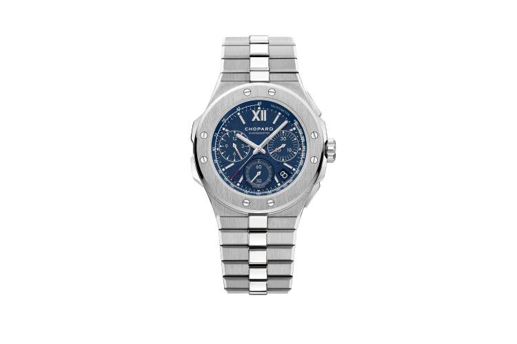 Часы Alpine Eagle XL Chrono,Chopard
