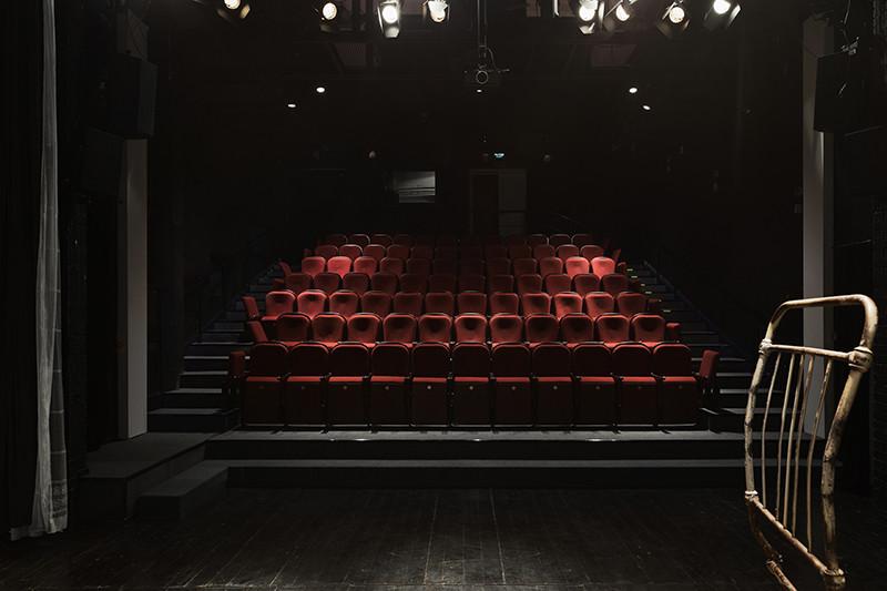 Театр «Около»