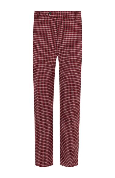 Женские брюки Chloé («Барвиха Luxury Village»), 75 450 руб.