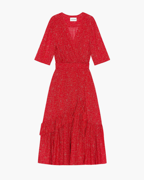 Платье I am Studio, 16 700 руб.